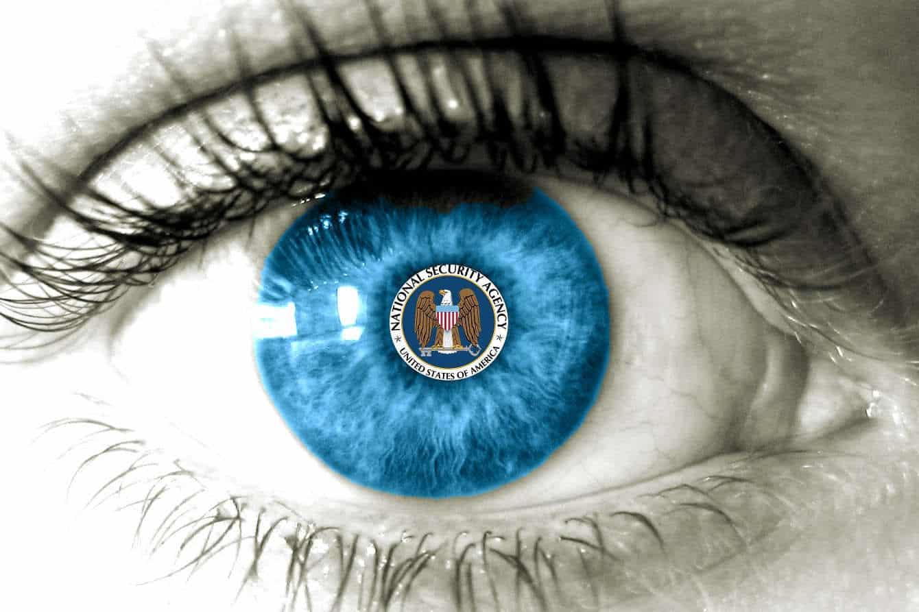 NSASurveillance