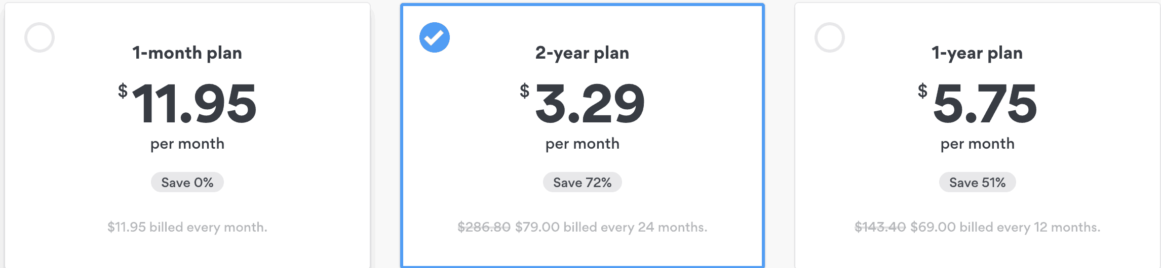 NordVPN Pricing and Plans