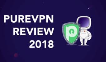 PureVPN Featured Image