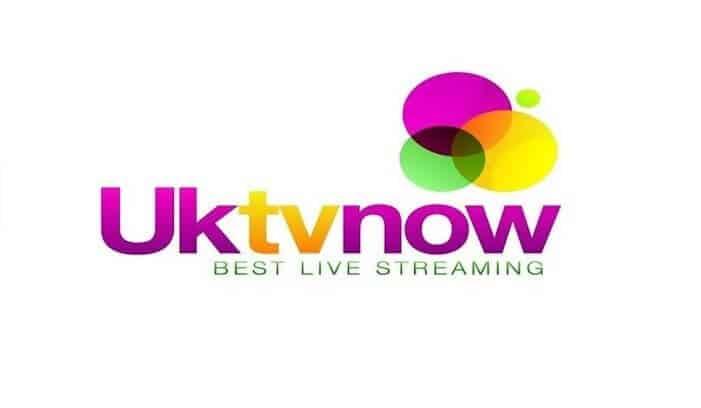UK tv now