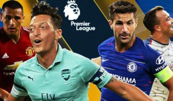 watch english premier league online